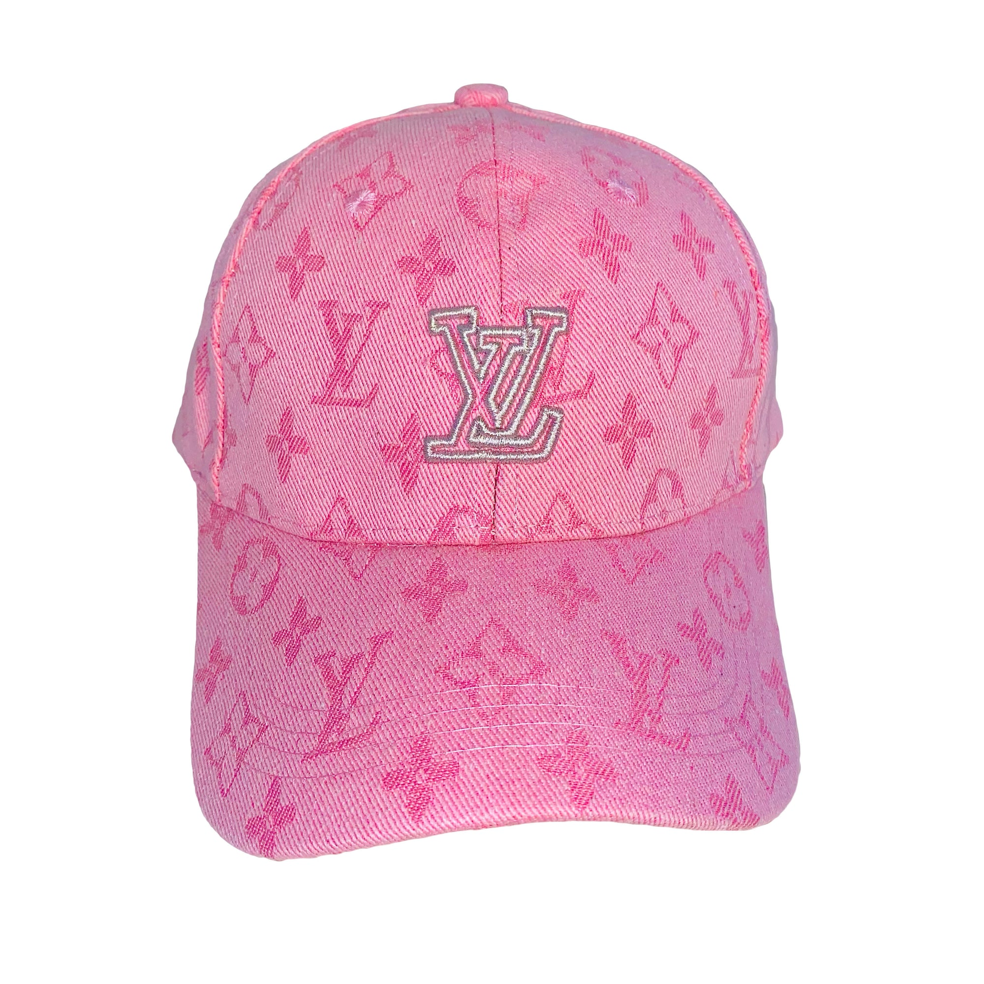 Fashion Cap Pink