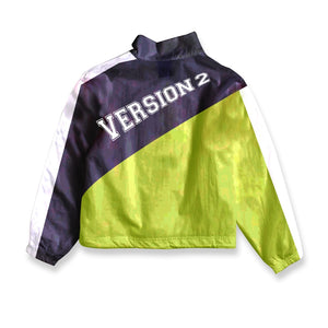 VII Windbreaker Set - Version II