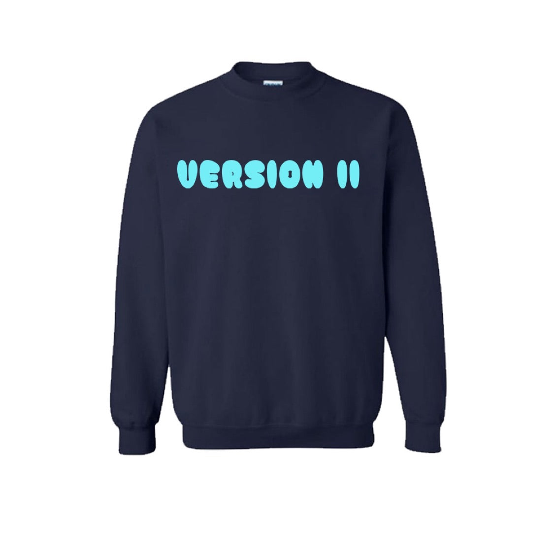Cloud Crewneck Navy