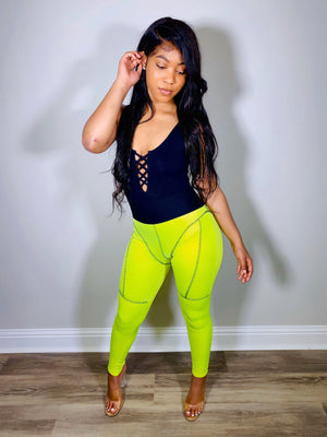 Limelight Leggings - Version II