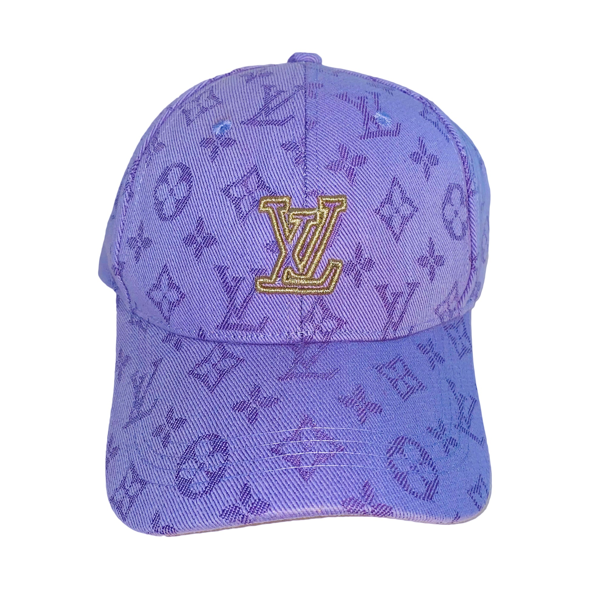 Fashion Cap Purple
