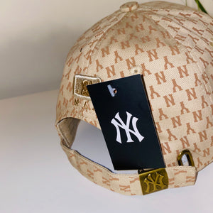 NY Fitted Cap - Version II
