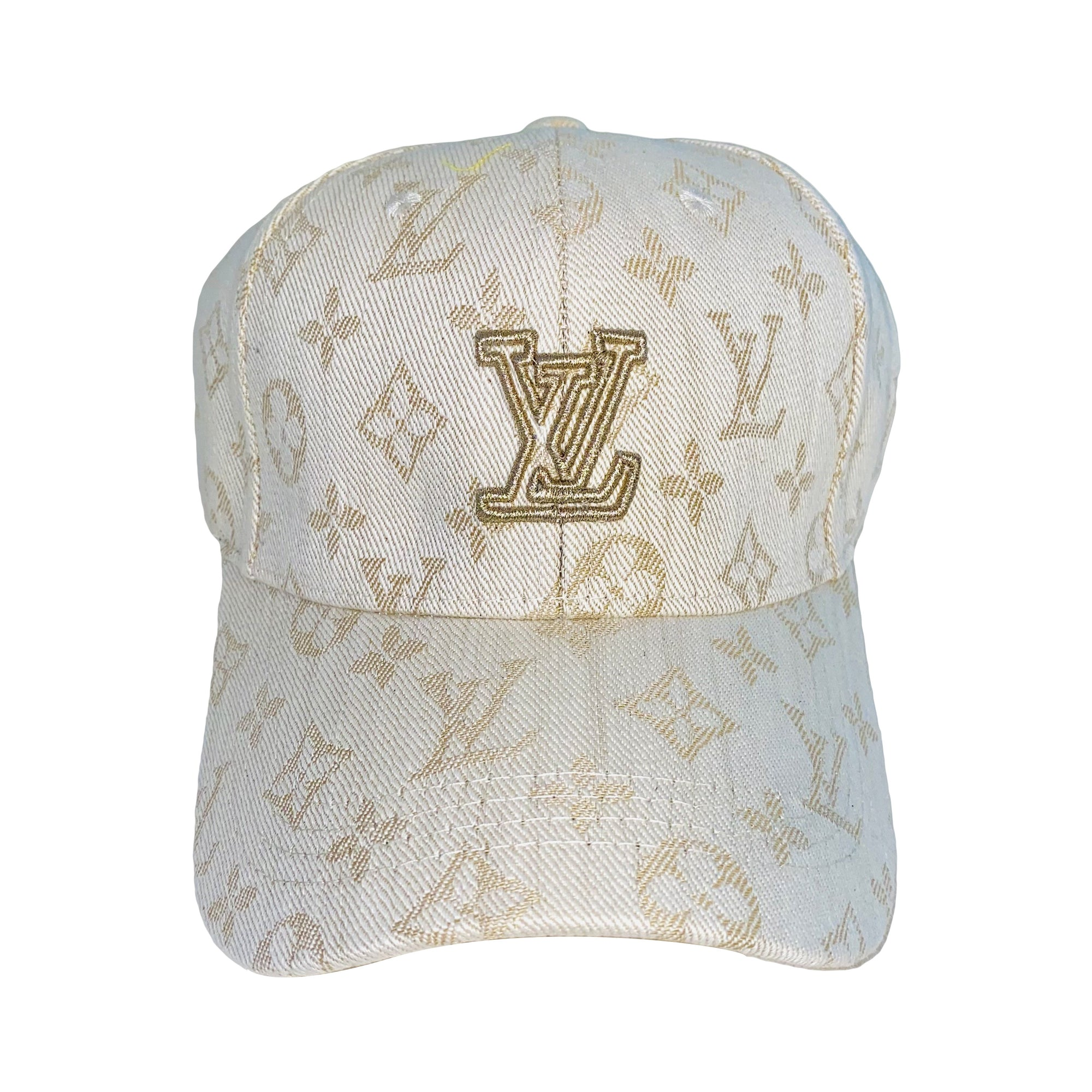 Fashion Cap Beige