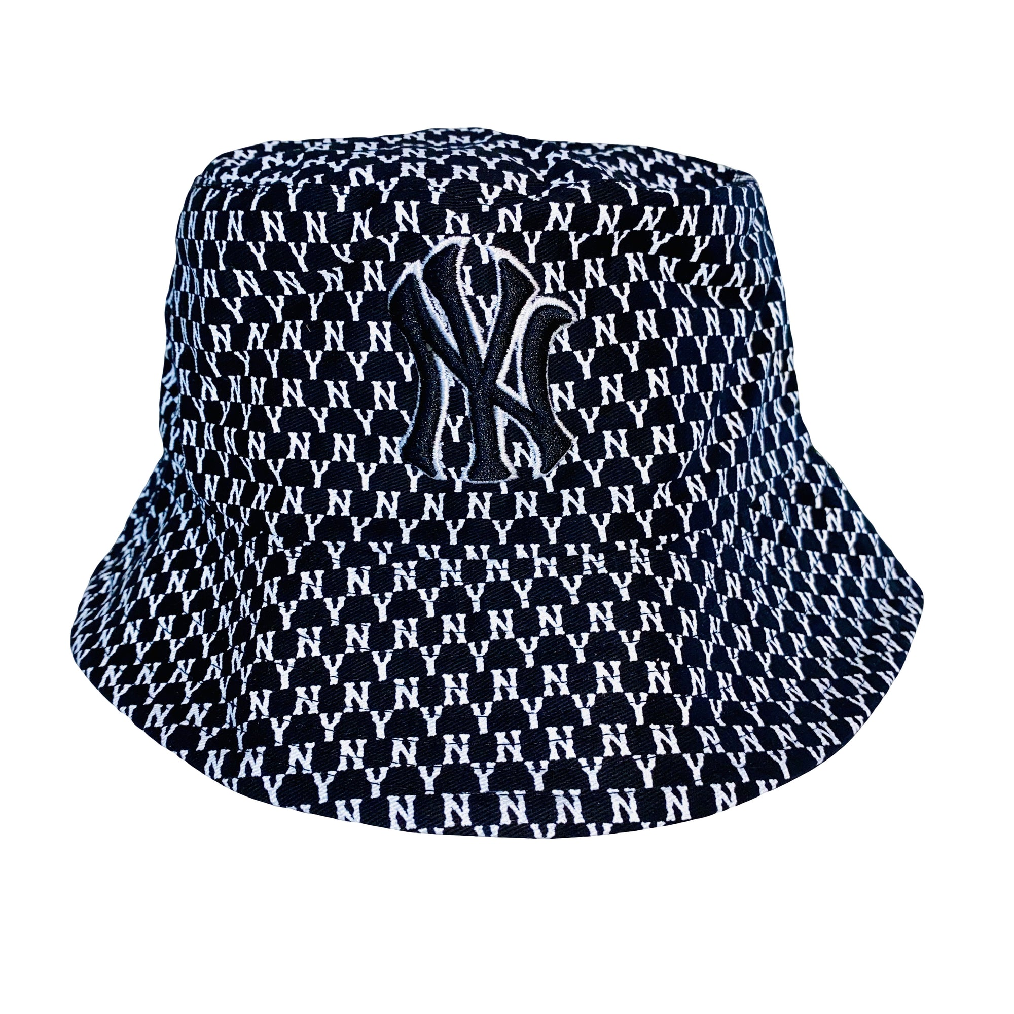 NY Bucket Hat Black