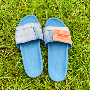 Denim Slides - Version II