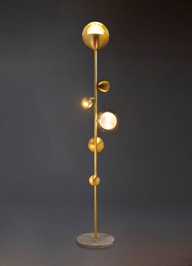 Bloom Floor Lamp Image
