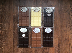 4 Standard Bar Selection