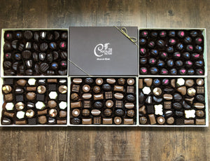 36 Chocolate Box
