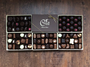 18 Chocolate Box
