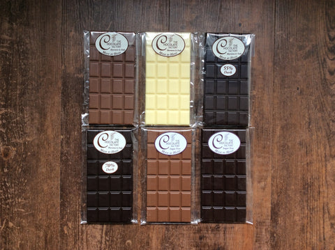 Your Choice Standard Bars