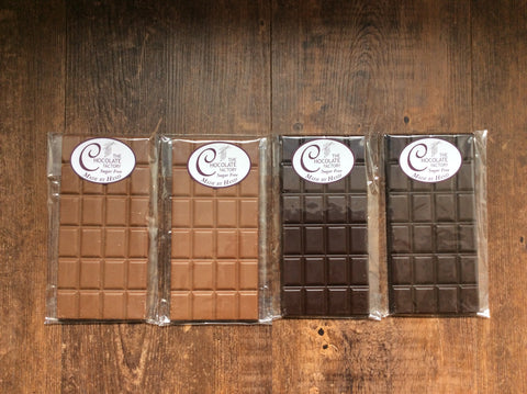 4 DIABETIC BAR SELECTION YOUR CHOICE