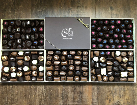 36 CHOCOLATE BOX QUICK CHOICE
