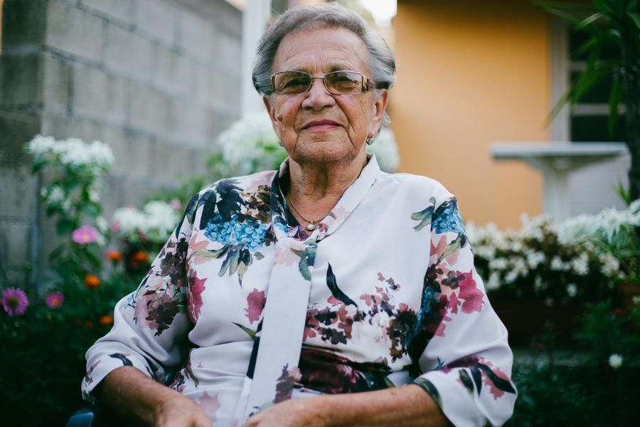 Community and why we're partnering with Age Concern Auckland