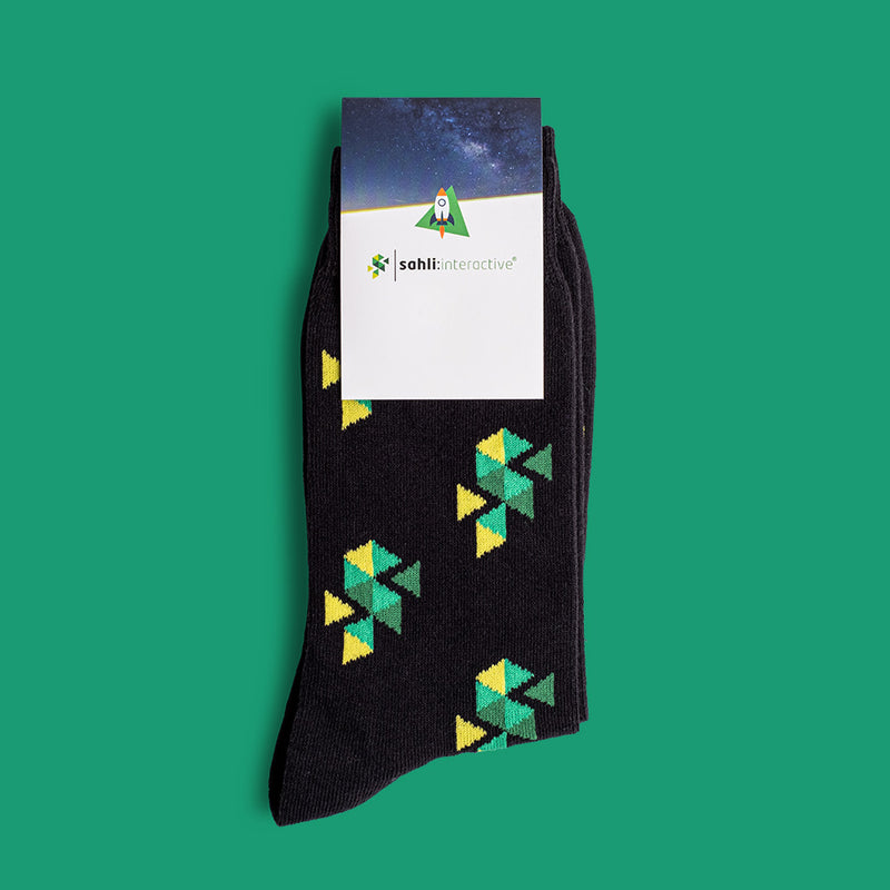 Signature Socks 2019