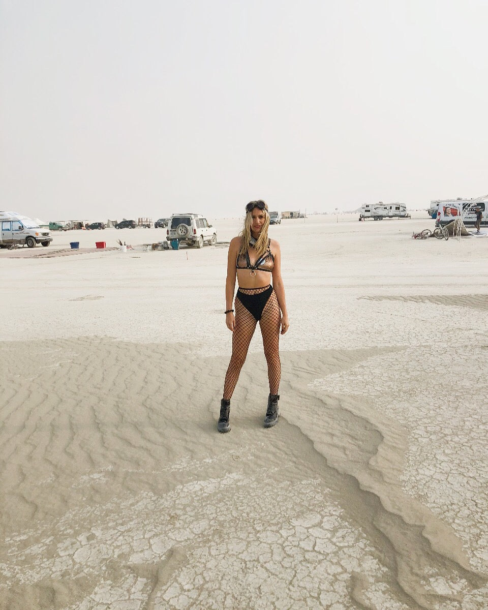TRAVEL DIARIES: Burning Man, Beyond Good and Evil