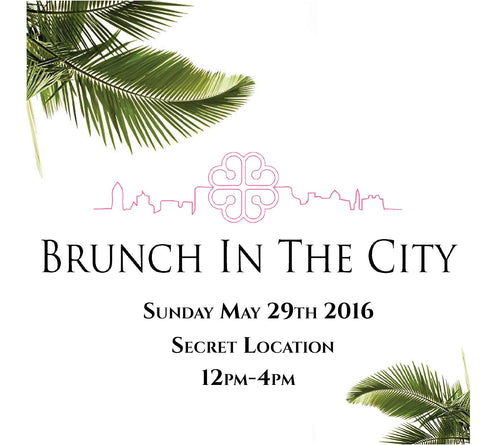 brunch in the city female entrepreneurship networking fashion event