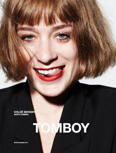 chloe sevigny tomboy fashion beauty girl power