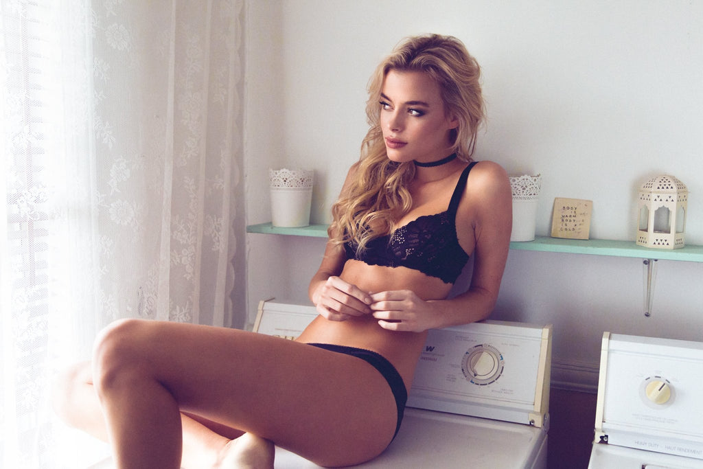 lonely lingerie canada