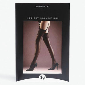 Bluebella Lace Top Stockings