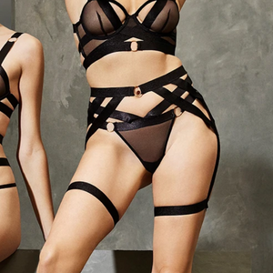 Rani Thigh Harness