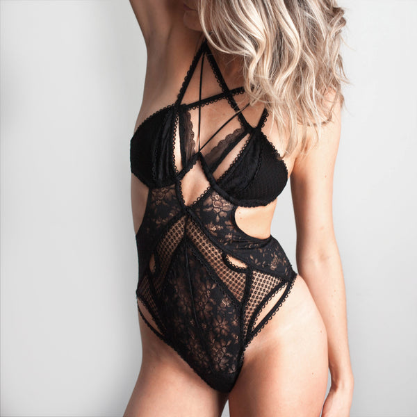 The Vega Bodysuit
