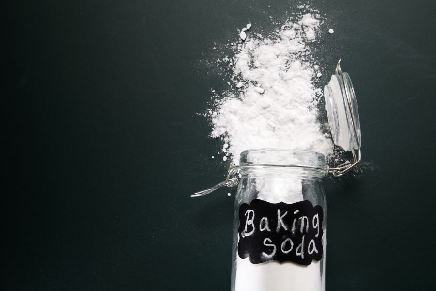 There's a Difference Between Baking Powder and Baking Soda