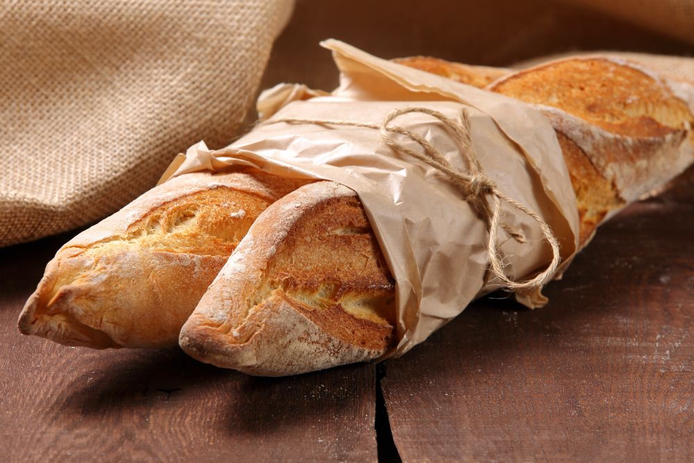How do you Make Baguettes from Scratch?