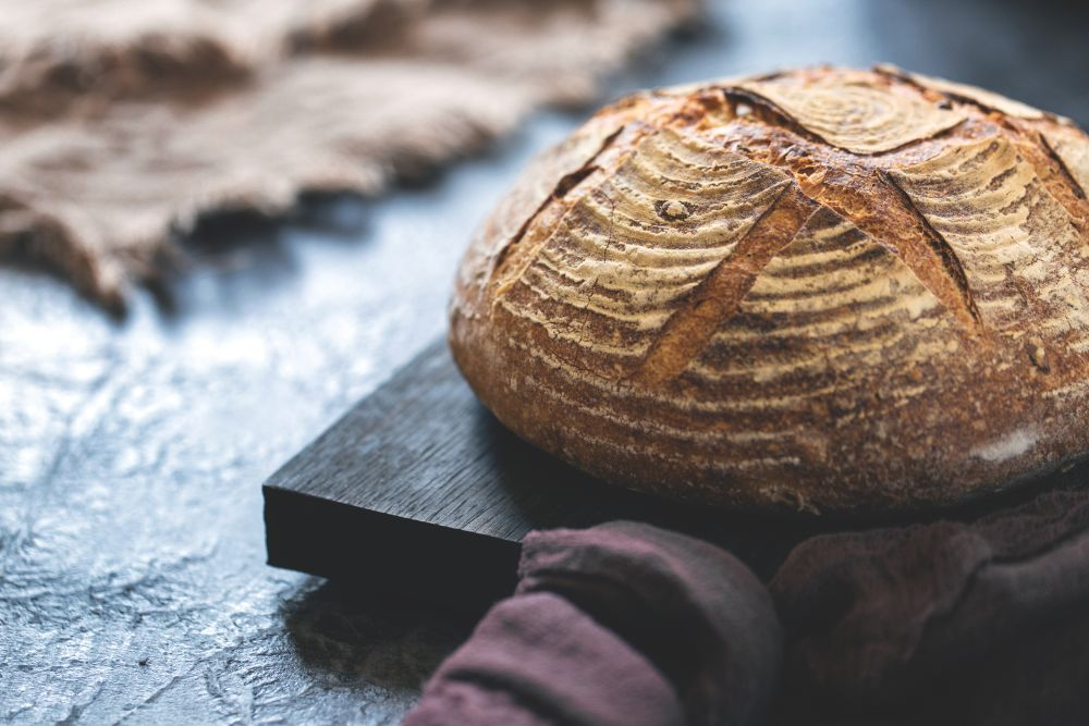 Perfect Your Sourdough with a Banneton Basket