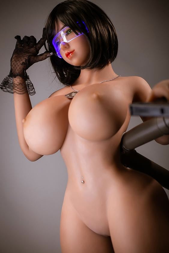 GAMME customiXable - ANGEL : Japanese Sex Doll Réaliste