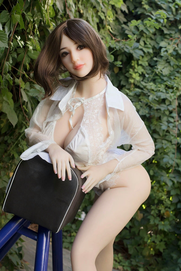 VENTE FLASH - AKINA : ObeyMe - Sex dolls Ultra Réaliste
