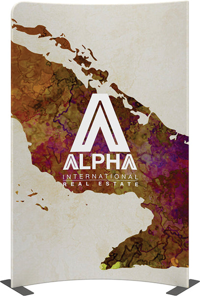 Modulate Mix and Match Fabric Displays
