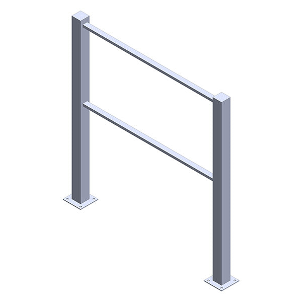 Standard Upright Frame