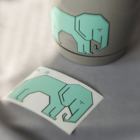 Cut to Shape Vinyl Decals