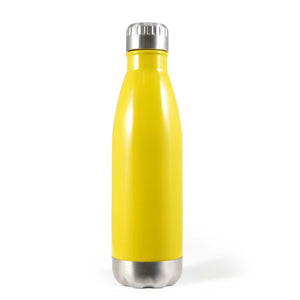 50 Units x Soda Stainless Steel Drink Bottle