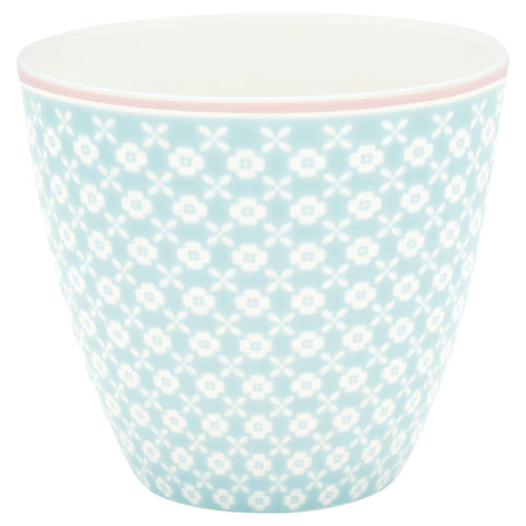 GreenGate Latte Cup Helle Pale Blue