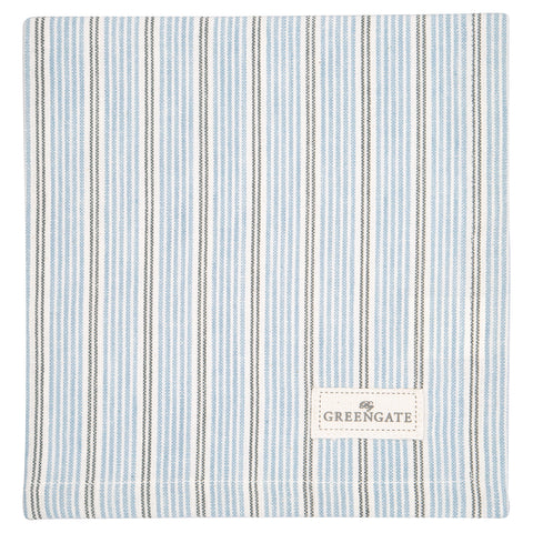 GreenGate Serviette Tova Pale Blue