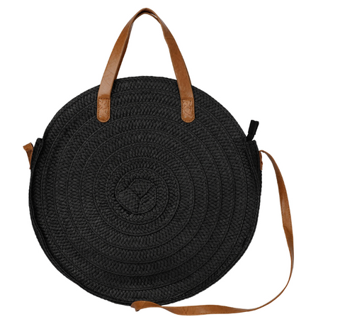 The Moshi Bag Corsica Black