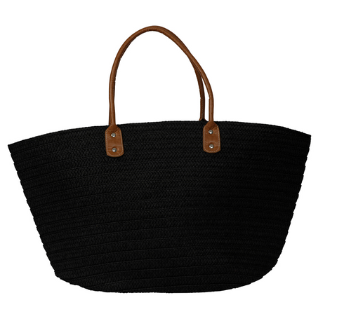 The Moshi Tasche Palma Black