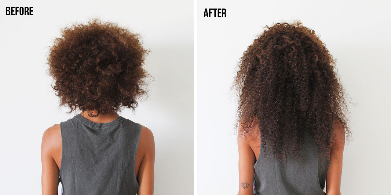 before-after-bella-kurls-curly-clipins