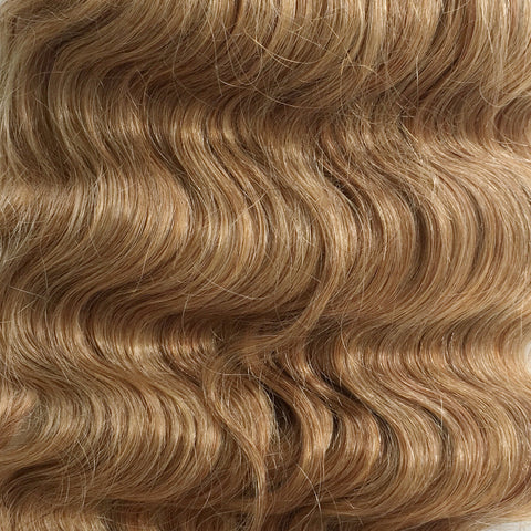 #18 Dirty Blonde - Wavy