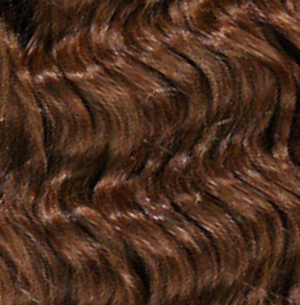 #6 Chestnut Brown - Curly