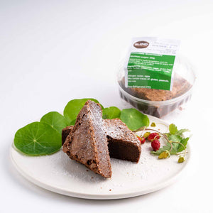 Gluten-free Chocolate Brownie - DELIVERY ONLY
