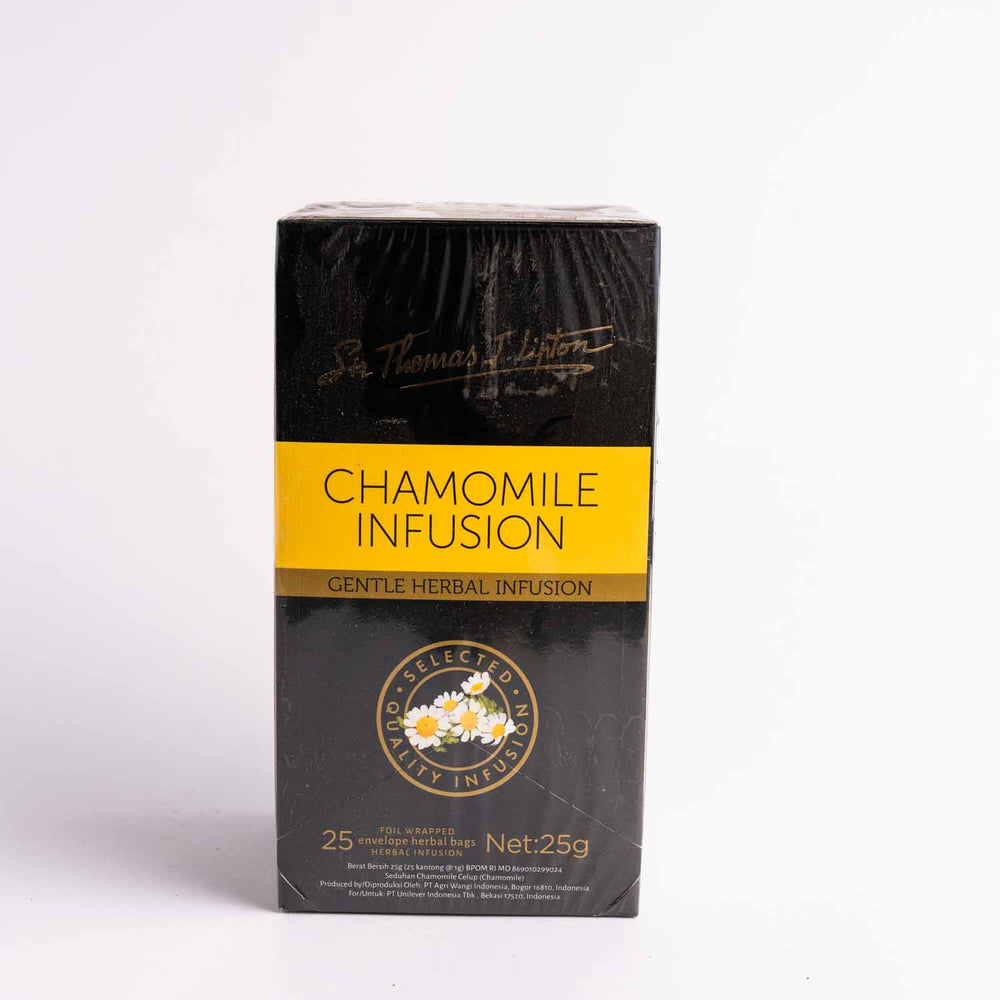 Load image into Gallery viewer, Tea Bags Chamomile (25 Bags)