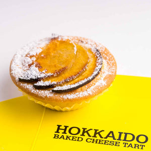 Load image into Gallery viewer, Apple Hokkaido Tart