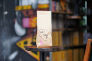 Single Origin ESPRESSO 1kg
