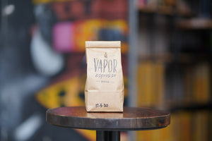 Load image into Gallery viewer, VAPOR ESPRESSO (House Blend) 250g