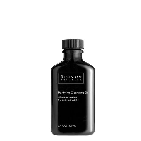 Revision Purifying Cleansing Gel 3.4 oz. - MedicalGradeSkin.com