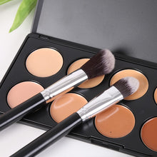 Load image into Gallery viewer, 12Pcs/Sets Eye Foundation Brushes - Gloryset