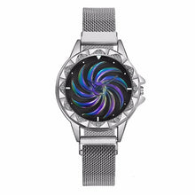 Load image into Gallery viewer, Magnet Buckle Rotating Watch - Gloryset