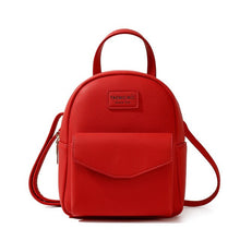 Load image into Gallery viewer, Women Mini Backpack - Gloryset